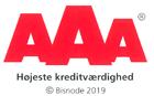 Calificación AAA por más de 10 años