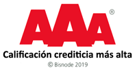 AAA rating - Evaluación de crédito